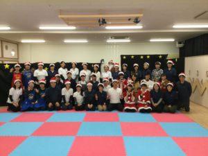 クリスマス会 ご参加ありがとうございました